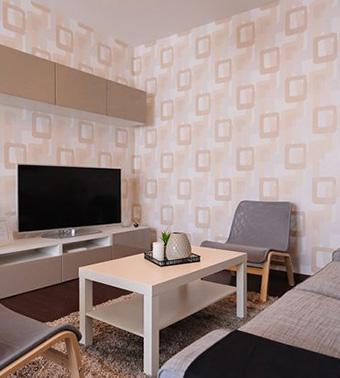Amenajare interior apartament