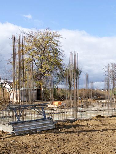 Proiect Atrium Garden